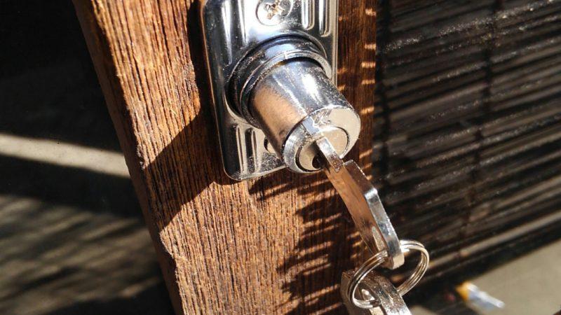 鍵故障解錠交換