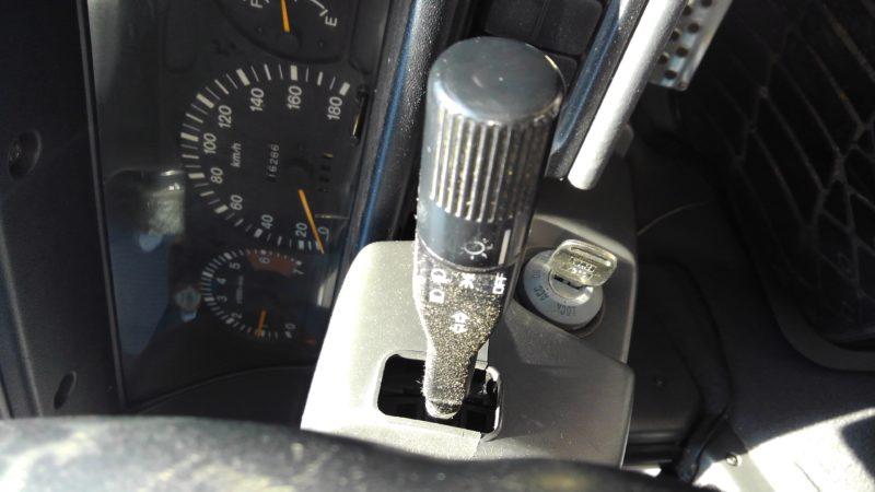 車の鍵作製